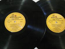 """FRANK SINATRA 40 CANCIONES DE LA VIDA LP VINILO 12"""" SOLO EL VINILO SIN CARPETA"""