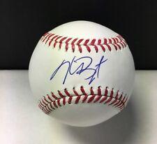 Kris Bryant Signed Official MLB Baseball PSA/DNA AB77897 Cubs