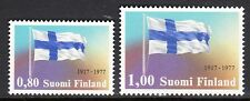 Finland - 1977 60 years independence - Mi. 819-20 MNH