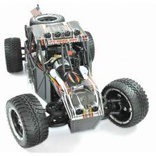 FS RACING MARAUDER 1/5 30CC PETROL RC MONSTER DESERT TRUCK 24Ghz RTR LED LIGHTS