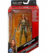 DC Comics Multiverse Justice League Mera Figure 6""