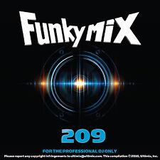 Funkymix 209 CD  DJ Khaled  Fifth Harmony  Logic  Kamaiyah  Daya  Usher