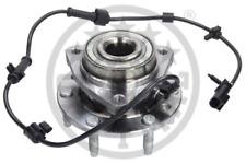 OPTIMAL Radlagersatz passend für Chevrolet Trailblazer - Nr. 891702