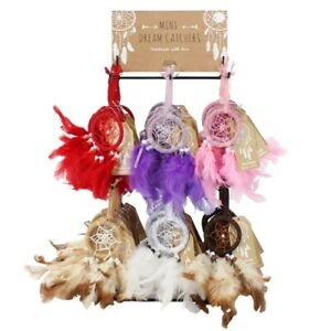 Small DREAMCATCHER  - Choice of colours