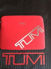 💻 RARE Tumi ipad/tablet case 💻