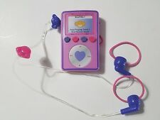 Build-A-Bear Workshop BABW Pink & Purple Play (Pretend) iPod Toy Pre-Programmed