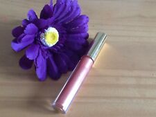 Estee Lauder Pure Color Gloss 25 Praline Paradise Shimmer Lipgloss New