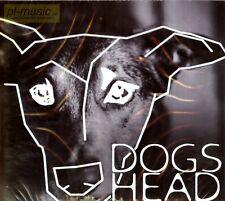 = DOGS HEAD - DOGS HEAD / CD digipack /Poland