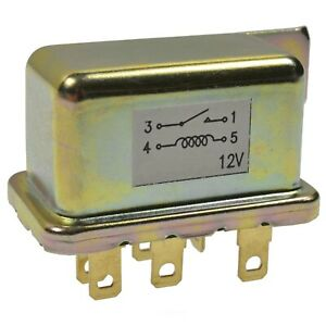 Starter Relay Standard SR116