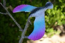 Balancing Bird of Toy 6.5 Inch Wing Span(Colors May Vary)By C&H®