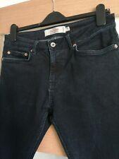 Topman Spray On Skinny jeans Indigo 32R