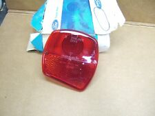NOS LH FORD TAIL LAMP LENS 2000 3000 4000 5000 7000 7100 7200 7600 5100 3600