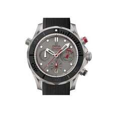 Omega Seamaster Mechanical (Automatic) Analog Wristwatches