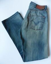 Levi's Distressed High Rise 32L Jeans for Men