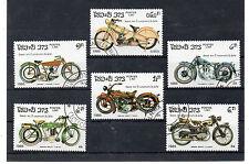 Laos Motocicletas Valores del año 1985 (CS-601)
