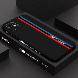Shockproof Silicone Soft Case For iPhone 12 Pro Max 11 XR XS 8 7 6s Plus Cover