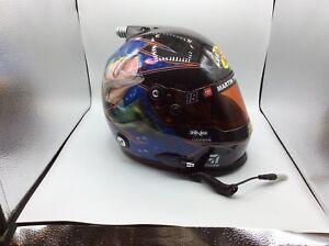 2020 Martin Truex Jr Bass Pro Shops Daytona Full Size Replica Helmet