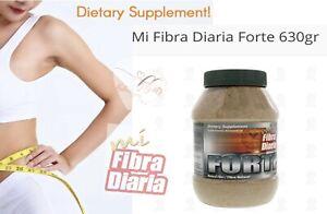 MI FIBRA DIARIA FORTE NATURAL FIBER 21.9oz **FREE SHIPPING**