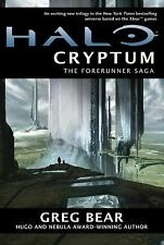 Halo: Cryptum: Book One of the Forerunner Saga