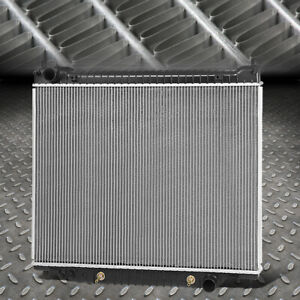 FOR 95-97 FORD F SUPER DUTY 7.3L OE STYLE ALUMINUM CORE COOLING RADIATOR 1725