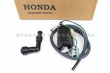 Honda Ignition Coil Set 66 CM91 66-79 CT90 K0-K4 Trail 90 w/ Cap Condenser #D61