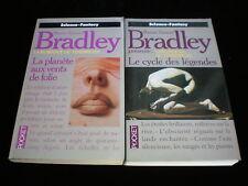 Marion Zimmer Bradley : Cycle Ténébreuse (Les premiers temps)