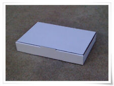 50 New Mailing Box DVD CD MAILER 220x145x35mm