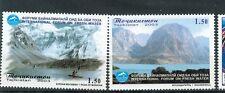 PAESAGGI - LANDSCAPES TAJIKISTAN 2003 Int.l Forum of Fresh Water