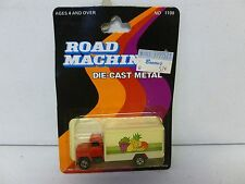 JRI Road Machines Fruit Delivery Truck