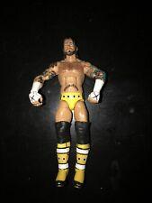 CM Punk WWE All Star Elite Wrestling Figure