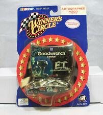 NASCAR Winner's Circle Kevin Harvick #29 E.T. Extra-Terrestrial Diecast Car