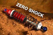 RC 1/10 TRUCK Suspension ZERO SHOCK  104MM SHOCKS Aluminum RED -4 SET- gm20201
