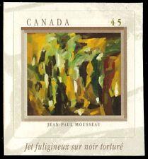 """CANADA 1745 - """"Jet fulgineux sur noir tortue"""" by Jean-Paul Mousseau (pa48454)"""