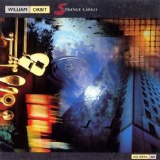 Strange Cargo 0077771319525 By William Orbit CD