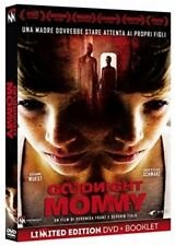 GOODNIGHT MOMMY - DVD LIMITED EDITION + BOOKLET