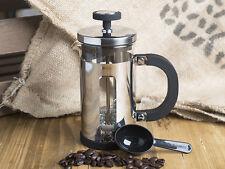 LA CAFETIERE Pisa 3 CUP CHROME Cafetiere