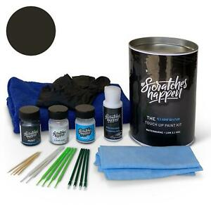 Exact-Match Touch Up Paint Kit - Chrysler Ceramic Gray (PDN)