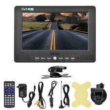 """7"""" Mini TV Digitale Portatile ATSC Handheld DVB-T / T2 1080P Giocatore 16:9"""