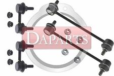 Suspension Stabilizer Bar Link Kit Front Rear For Toyota Camry 1992 To 1996