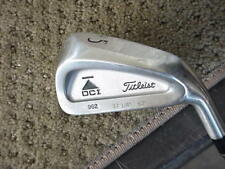 WEIGHTED SHAFT TITLEIST DCI 962 TRAINING 5 IRON GOLF CLUB EXCELLENT