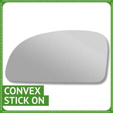 Left hand passenger side for Hyundai Getz (Click) 02-11 wing mirror glass