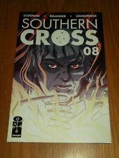 SOUTHERN CROSS #8 IMAGE COMICS