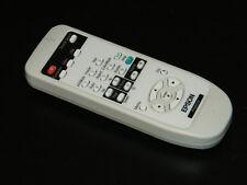 Epson projector 151506800 Télécommande Télécommande Contrôle 16