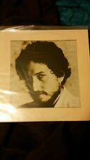 Bob Dylan New Morning LP Record