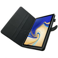 """For Samsung Galaxy Tab S4 10.5"""" SM-T830/T837 Tablet Smart Folio Case Cover Stand"""