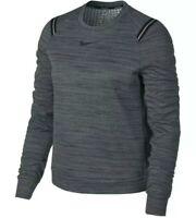 Nike Ladies Therma Sphere Golf Top AJ9966 389 Size S