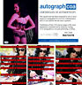 DITA VON TEESE signed Autographed 8X10 PHOTO A - PROOF - SEXY Hot ACOA COA