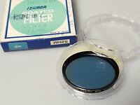 (PRL) IZUMAR COATED 80B 52 mm FILTRO FOTO PHOTO FILTER FILTRE FILTAR FILTRU