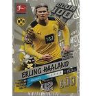 Topps Match Attax Bundesliga 2021/2022 alle Sonderkarten zum aussuchen 21/22