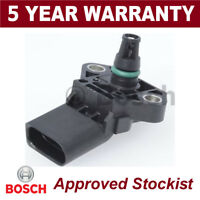 Bosch MAP Sensor Manifold Absolute Air Pressure 0261230266